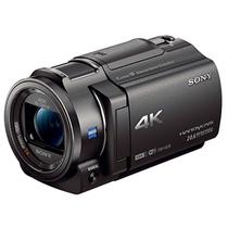 索尼 FDR-AX30 4K摄像机产品图片主图