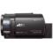 索尼 FDR-AX30 4K摄像机产品图片4