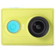 小蚁 运动相机 基础版(丛林绿)小米生态链旗下产品