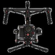 大疆 手持  如影Ronin 手持三轴陀螺仪增稳云台 专用摄影摄像器材 (不含相机) ronin云台