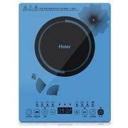 海尔 Haier C21-B2307 电磁炉 彩板 触摸 (汤锅+炒锅)