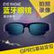 喜木 智能眼镜 蓝牙眼镜 可听歌通话智能设备 拍照广播录音录像GPS定位可穿戴眼镜 黑色产品图片2
