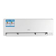 富士通 QSA35LPCA 正1.5匹 壁挂式家用冷暖直流变频空调(白色)