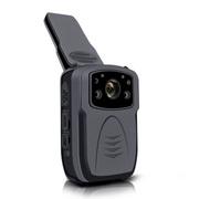 车品汇 执法先锋D800 1080P高清红外夜视执法摄像机 便携专业现场 执法记录仪 内置16G版