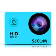 车品汇 SJCAM SJ4000 WiFi无线高清广角航拍运动摄像机狗3Goprohero3 SJ4000标准黑