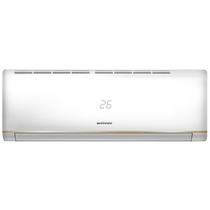 志高 NEW-GD12F1C3 1.5匹 壁挂式家用单冷空调 白产品图片主图