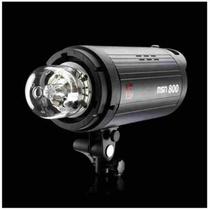 金贝 MSN V-800 专业影室闪光灯 1/8000s 高速闪光 持续时间产品图片主图