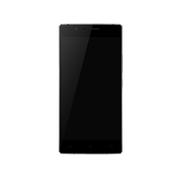 亿通 I95 16GB 移动版4G手机(枪色黑)