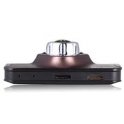 SIV 2015新款 -M7行车记录仪超高清1080P 广角170度 WDR宽动态 停车监控 标配单镜头+64G