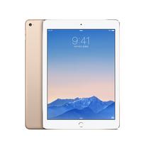 苹果 iPad Air2 9.7英寸平板电脑(A8X处理器/2G/64G/Wifi+4G Cellular/金色)产品图片主图