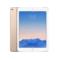 苹果 iPad Air2 9.7英寸平板电脑(A8X处理器/2G/16G/Wifi+Cellular/金色)产品图片1