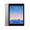 苹果 iPad Air2 9.7英寸平板电脑(A8X处理器/2G/16G/Wifi+Cellular/深空灰色)产品图片1