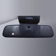 豪骏视讯 宝马奔驰奥迪凯迪拉克路虎保时捷专用隐藏式行车记录仪 包安装 路虎(轨道偏离提醒)包安装