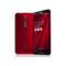 华硕 ZenFone 2 ZE551ML 32GB 移动联通双4G版手机(红色)产品图片2