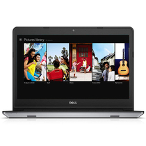 戴尔 Inspiron 14 5000 INS14MD-5648R 14英笔记本产品图片主图