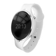 生活演绎 UU8 智能手环 智能手表安卓 运动手环 运动手表 白色