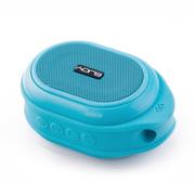 班卓 重低音蓝牙音箱低音炮 小无线音响 便携插卡音箱迷你免提通话器 征途V9 通用配件 蓝色V9