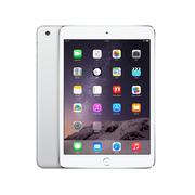 苹果 iPad mini3 MGPW2CH/A 7.9英寸平板电脑(苹果 A7/2G/16G/2048×1536/4G网络/iOS 8/银色)