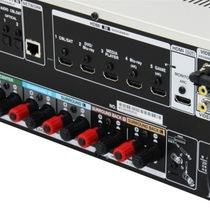 天龙 AVR-X1100WSP 家庭影院7.2声道(7*175W)AV功放机 支持4K超高清/蓝牙/WI-FI 银色产品图片主图