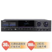 新科 LED-609 家庭影院功放DVD一体机产品图片主图