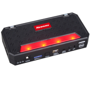 纽曼 多功能汽车应急启动宝 启动电源  手机笔记本移动电源 启动宝X6