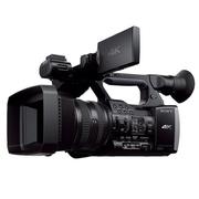 索尼 FDR- AX1E/ ax1e专业4K高清数码摄像机 黑色