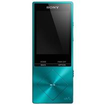 索尼 NWZ-A17 高音质音乐播放器  Walkman 蓝色产品图片主图