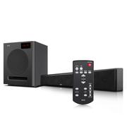 CAV 【货到付款】丽声家庭影院电视音响组合功放机 回音壁虚拟5.1无线蓝牙音箱SW360