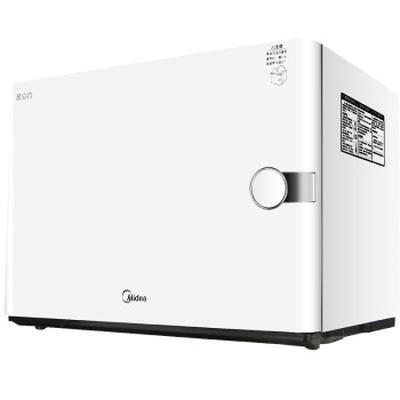 美的 X1-242A 白色 纯蒸炉 24L产品图片2