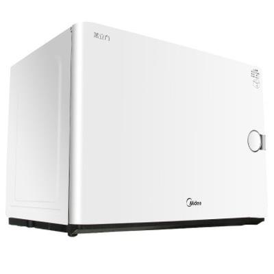美的 X1-242A 白色 纯蒸炉 24L产品图片3