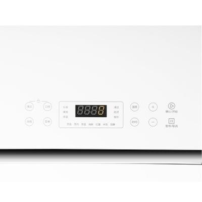 美的 X1-242A 白色 纯蒸炉 24L产品图片5