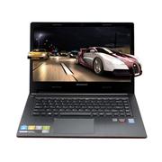 联想 s40-70-IFI 14英寸笔记本(i5-4210/4G/500GB/2G独显/Windows 8.1/黑色)