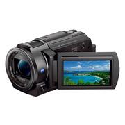 索尼 FDR-AX30 4K数码摄像机