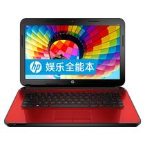 惠普 HP 14-r216TX 14英寸笔记本(i5-5200U/4G/500G/2G独显/win8.1/跃动红)产品图片主图