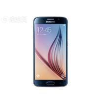 三星 Galaxy S6 32GB 电信版4G手机(双卡双待/星钻黑)产品图片主图