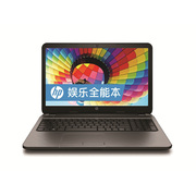 惠普 HP 15-r239TX  15.6英寸笔记本(i5-5200U/4G/500G/2G独显/ win8.1/金属灰)