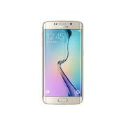 三星 Galaxy S6 Edge 32GB 全网通4G手机(铂光金)