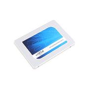 英睿达 BX100 2.5 SSD 120G(CT120BX100SSD1)