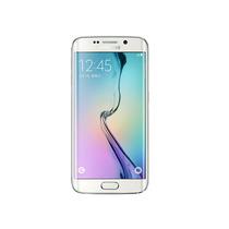 三星 Galaxy S6 Edge 64GB 全网通4G手机(雪晶白)产品图片主图