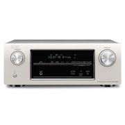 天龙 AVR-X2100W 家庭影院7.2声道(7*185W)AV功放机 支持4K超高清/蓝牙/WI-FI 银色