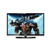 创佳 32HME5000 CP65 32英寸超薄时尚电视平板LED液晶电视机32英寸非32寸 黑色(标配(底座))