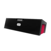 YEMEKE 无线蓝牙音响 便携式迷你小音箱 适用于苹果/三星/华为荣耀/htc 时尚白