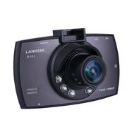 兰科尼 销量10W台 行车记录仪夜视王1080P 双镜头真实超大广角170度 双镜头 32G
