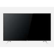 TCL L55E5800A-UD 55英寸4K网络智能LED液晶电视(黑色)