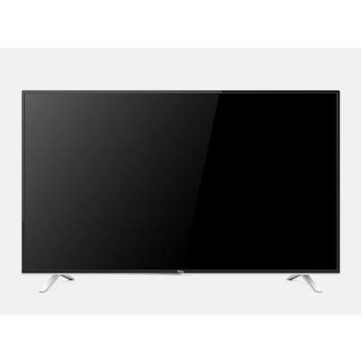 TCL L55E5800A-UD 55英寸4K网络智能LED液晶电视(黑色)产品图片1