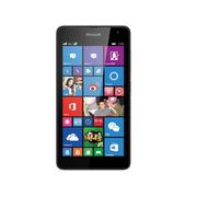 微软 Lumia 535 8GB联通版3G手机(黑色)