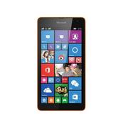 微软 Lumia 535 8GB联通版3G手机(橙色)