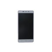 联想 A5860 8GB移动版4G手机(双卡双待/白色)