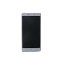 联想 A5860 8GB移动版4G手机(双卡双待/白色)产品图片主图