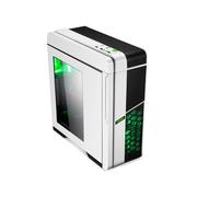 GAMEMAX 碳60 i5-4590/华硕B85/GTX960 2G/SSD/DIY组装机
